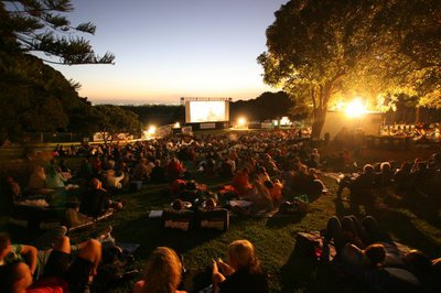 moonlight cinema centennial park