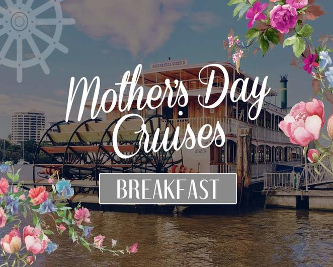 mothers day brisbane, mothers day brunches brisbane, mother's day breakfasts brisbane, buffet breakfasts mothers day brisbane, mothers day specials brisbane, mothers day kookaburra queen