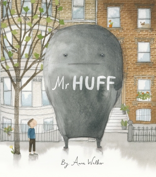 Mr Huff (Pic Penguin Books website)