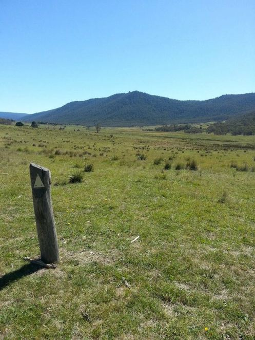 orroral valley heritage walk trail namadgi national park