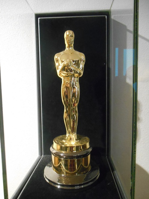 Oscar, Best Supporting Actress, Shelley Winters