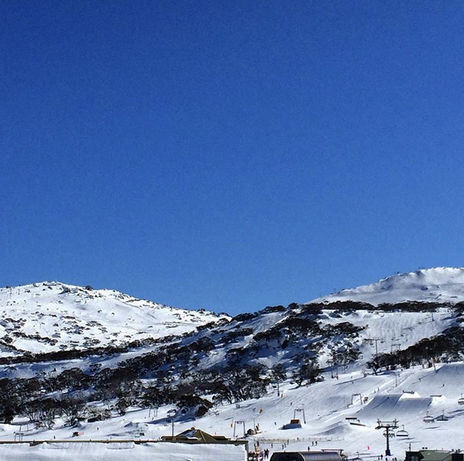 Perisher, NSW, snow, near Canberra, ski, snowboard, weekend away, winter vacation