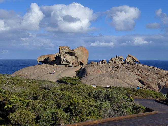 sealink,kangaroo island,cape jervis,fleurieu peninsula,south australia,seal bay, fur seal, remarkable rocks,admirals arch, flinders chase national park