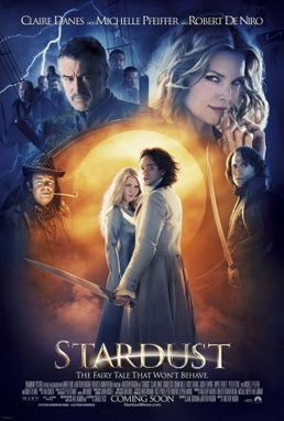 Stardust, movies about witches
