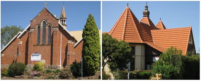 St,James,Anglican,Mort,Taylor,Memorial,Institute,Toowoomba