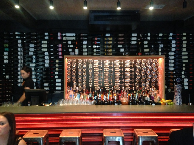 Tapavino, Tapas, Sherry Bar, Restaurants, City Restaurants, Sydney CBD Dining out