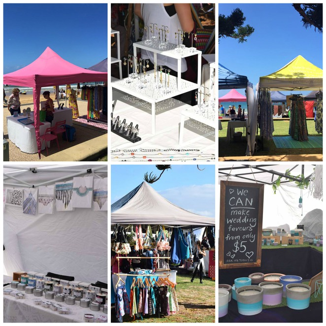 terrigal markets, markets in terrigal, markets central coast