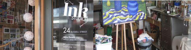 The Ink Studio Toowoomba
