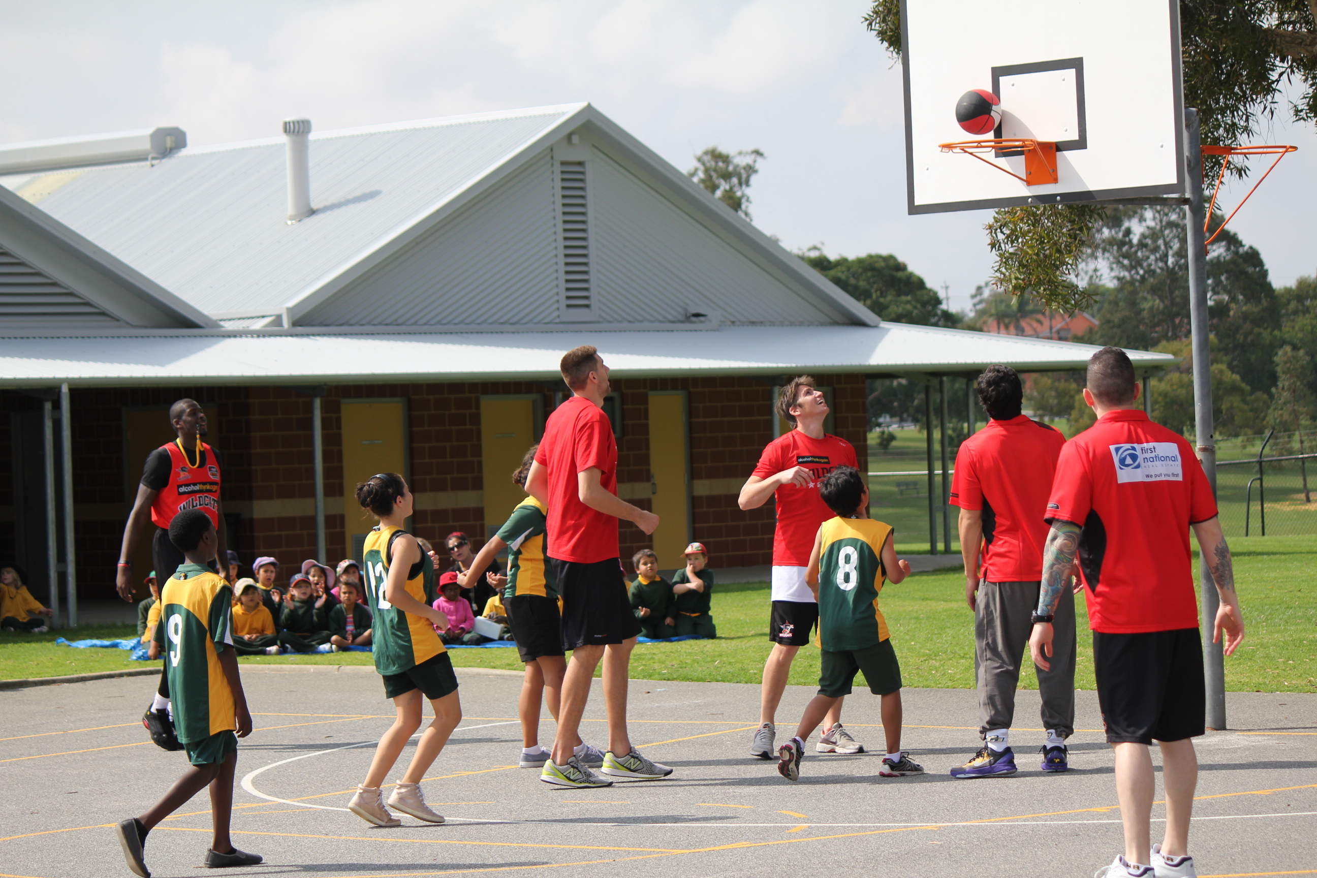 perth wildcats - photo #25