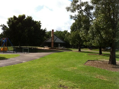 Things to do in Sydney with Kids - Bicentennial Park
