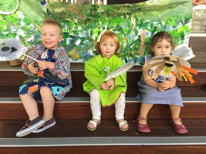 Upcoming Kids' Events, Caloundra Regional Gallery, Toddler Wednesdays, Lindy Saunders, The Brightest Star Holiday Workshops, Kim Schoenberger, Japanese Origami, Kids Art Attack, creative, fun, entertaining