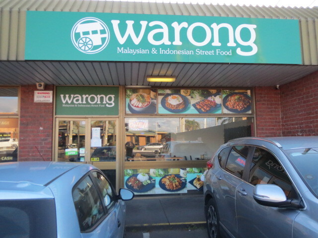 Warong, Findon, Adelaide