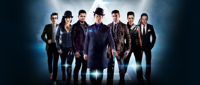 win free tickets, illusionists, magic show, family entertainment melbourne