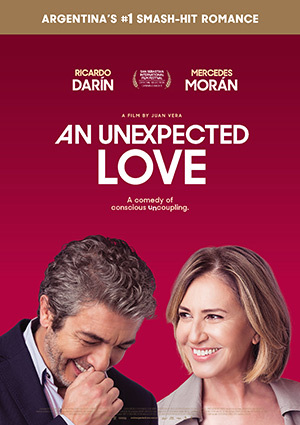 An Unexpected Love, Spanish Films, Palace Cinemas.