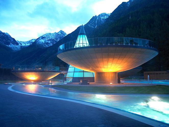 austria, hot springs, thermal baths, christmas getaways, winter sun
