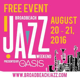 broadbeach jazz weekend,