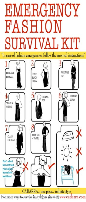 Cadarra, fashion, holiday, weekends, travel, clothes, packing, travelling light, cruising, dressing, dress, camisole, belt, casual, formal