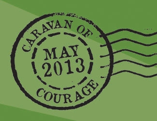caravan of courage, next generation hunter valley