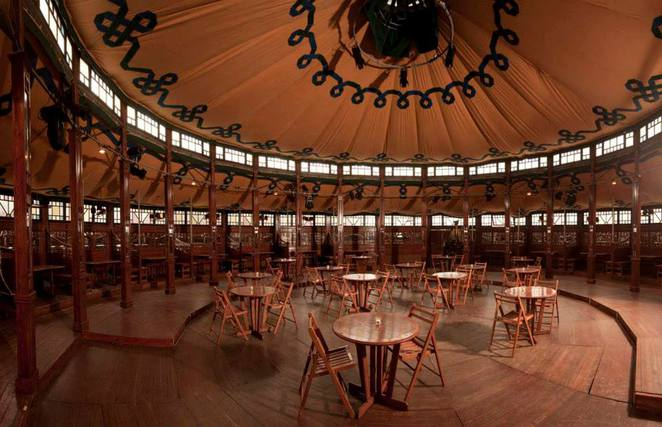Carnival of Lost Souls,Melba Spiegeltent,Graham Coupland,Melbourne Circus,