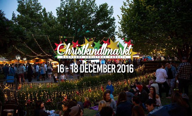 christmas market gift ideas holiday season hahndorf adelaide city south australia lights fun