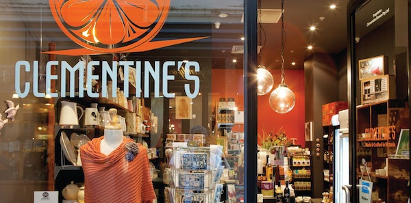 Clementines Fine Food