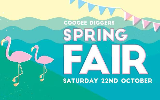 Coogee Diggers Spring Fair, Coogee RSL, Family