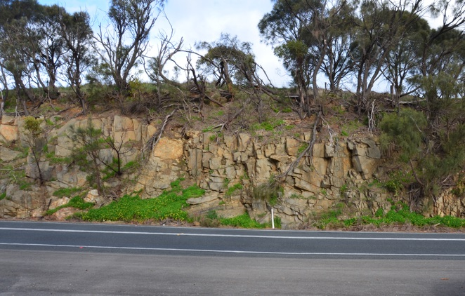 Cut Hill, Victor Harbour, Encounter Bay, Hindmarsh valley