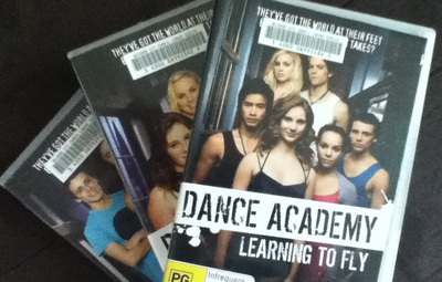 dance academy, dance, childrens tv shows, abc kids shows, ballet, tv shows about ballet