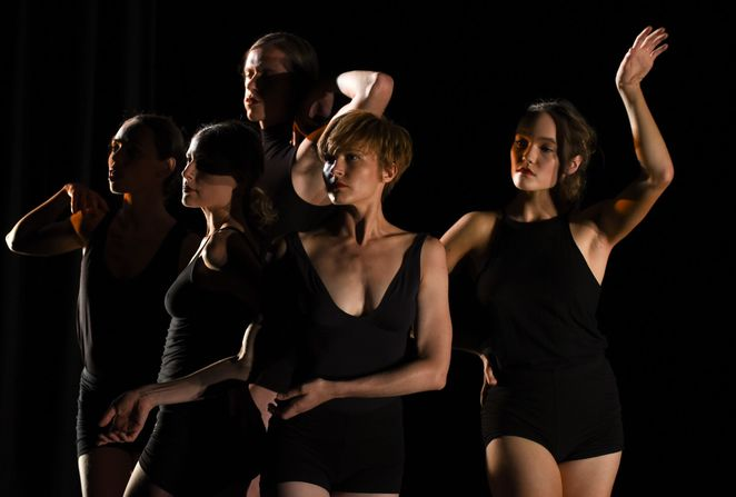 Dance, theatre, modern, Parramatta, performance, contemporary