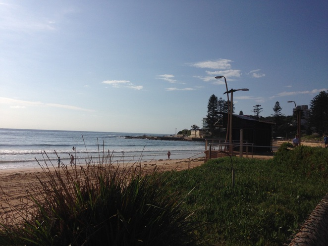 Dee Why Beach, Northern Beaches, Dee Why Cafes, Northern Beach Cafe