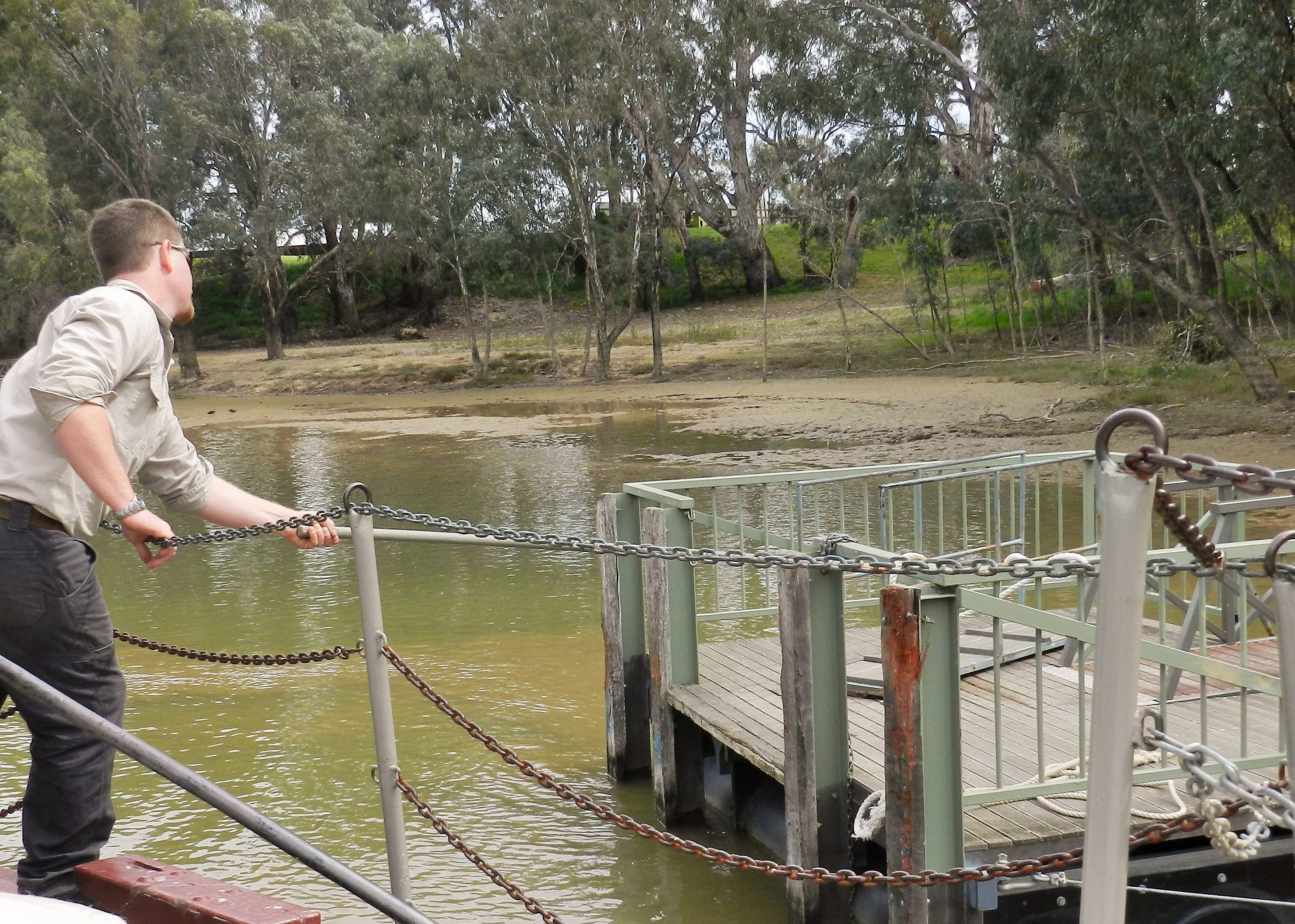 Top 12 Things to do on an Echuca Moama Long Weekend - Melbourne