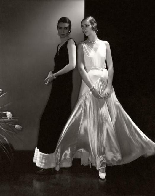 Edward Steichen, Vanity Fair, Vogue, photography