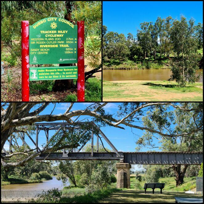 Family, free, Dubbo, nature, exercise, cycling, bicycle, tourism, rail trails
