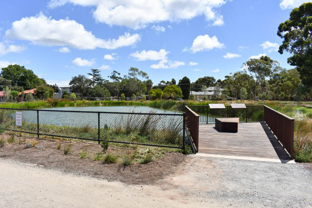 Felixstow Reserve, wetlands, nature play, adelaide