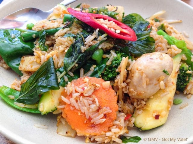 Green Peppercorn, Thai, Food, Restaurant, Sydney, Curry, Stir Fry, Fried Rice, GMV, Lao, Lunch, Dinner