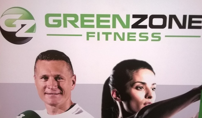 Green Zone Fitness