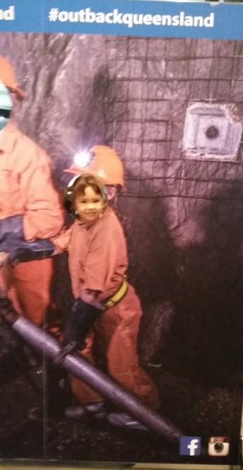 Hard Time Mines Tour, tour, mining, Mount Isa, Queensland, outback, The Outback Isa