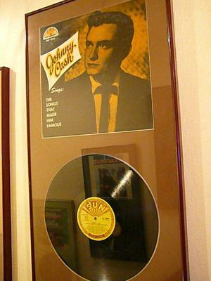 Visit Sun Records in Memphis