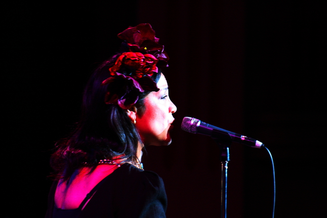 kate ceberano, band, soloist, kensal road, singer, songwriter