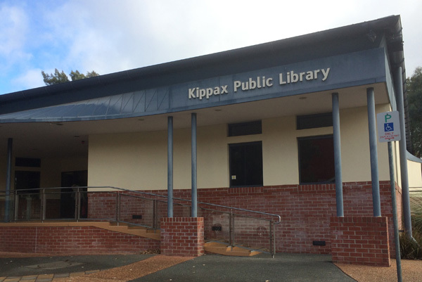 Kippax library Canberra, Giggle and Wiggle, Canberra libraries