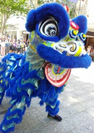 lion dance, Chinese, multicultural, food, international