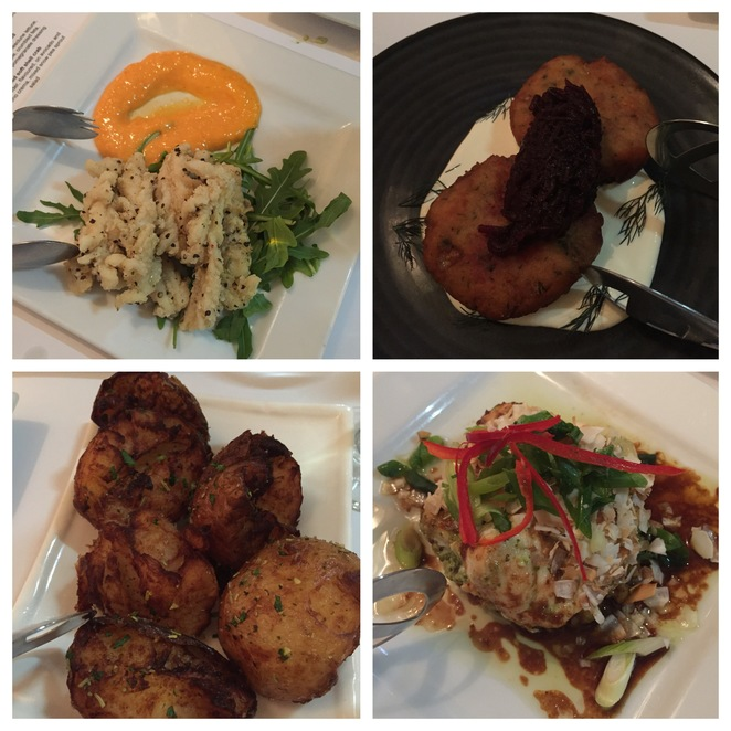 Liven, apps, restaurant review, weekendnotes, dining out, lilbusgirl, rubyos, Newtown, sydneyeats, sydlocal, sydney, dining out