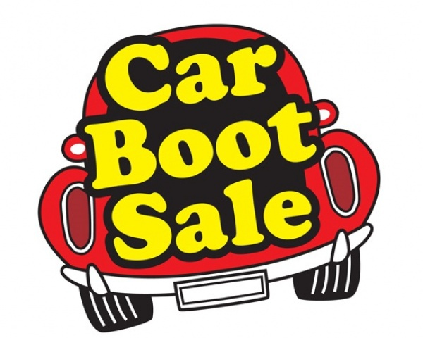 Car boot sale birmingham 2014