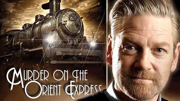 Murder on the Orient Express Dog Rescue Organisation