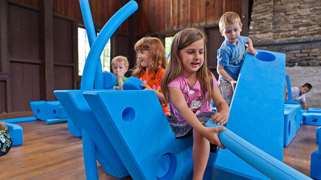 Imagination playground adelaide for 136 north terrace adelaide