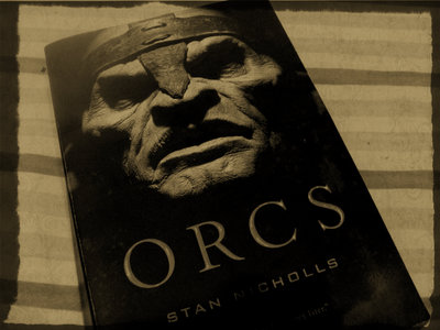 Orcs cover