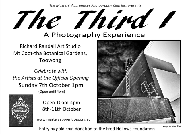 Photography, Mount Coot-tha, Near Brisbane, Art, Things to See, Shopping, Galleries