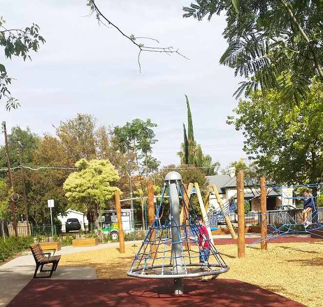 playground, children play area, free, Adelaide, Memorial Garden playground, West Torrens City Council