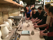 Pottery Lessons at The Pottery Shed, Paddington