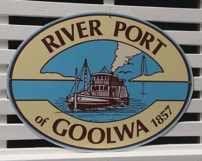 River Port of Goolwa